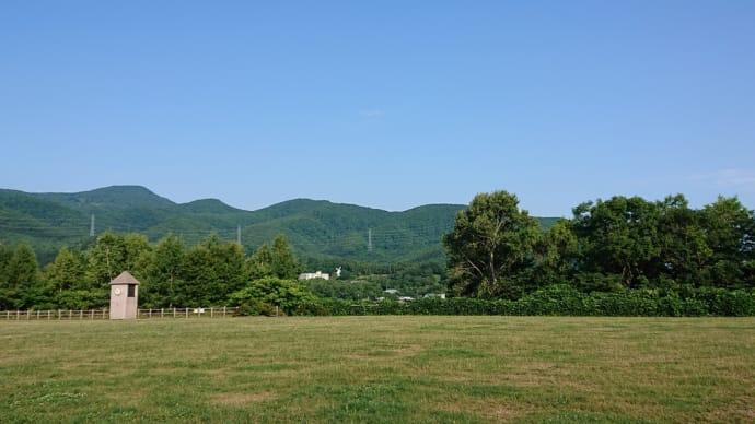 宮丘公園 2019年7月(1)
