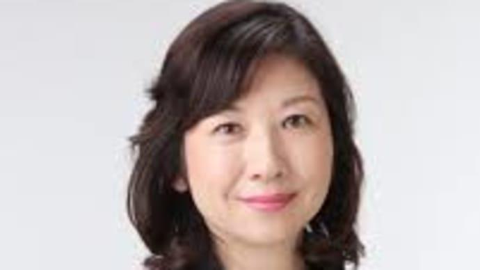 野田聖子氏、週刊誌の「夫は元暴力団員」報道に「信じている」「歯を食いしばって頑張りたい」