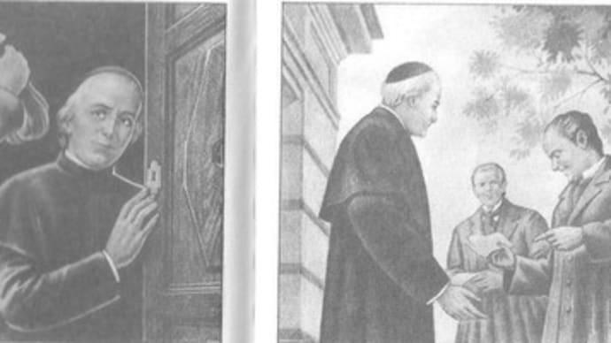 身体障害者の聖人 聖ヨゼフ・コトレンゴ、14
