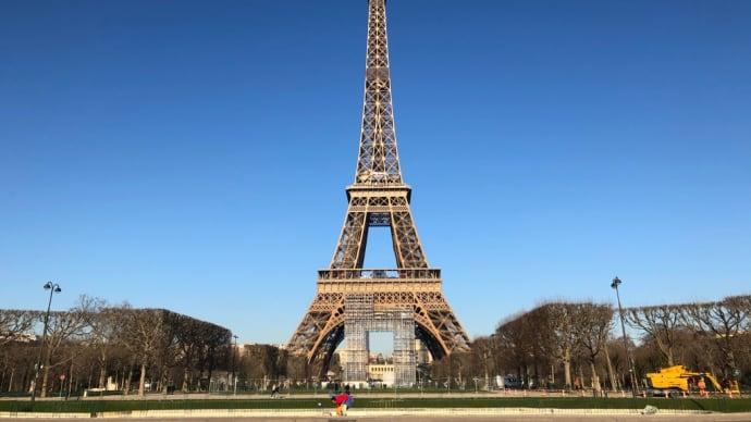 フランス遠征②