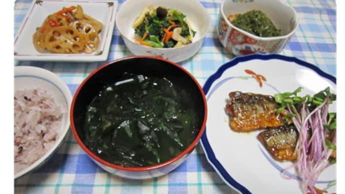 秋刀魚の季節 ♪