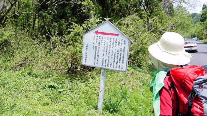 パート2の人形仙(1004m)