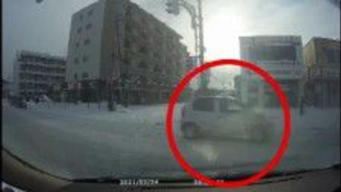 小学生の列に突っ込みそのまま逃走…乗用車を運転していた男を逮捕北海道札幌市