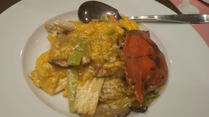 長崎新地中華街で豪華ディナーとホテル朝食