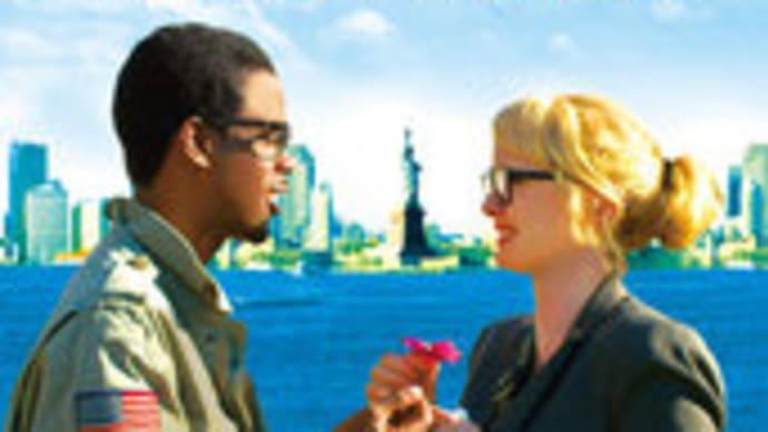 ニューヨーク、恋人たちの2日間/2 DAYS IN NEW YORK