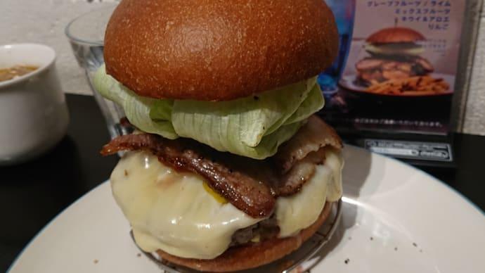 南新宿で他では味わえないハンバーガーどうでしょう そしてあの日