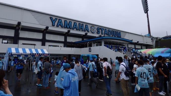 磐田×FC東京@ヤマハ【J1リーグ】