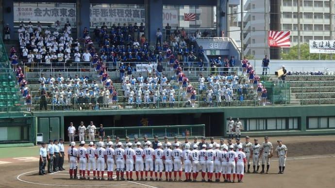 都高島×共栄学園@江戸川【東東京大会】