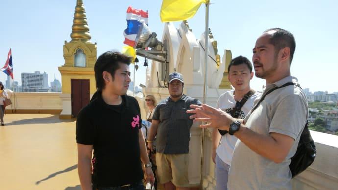 タイ寄稿1