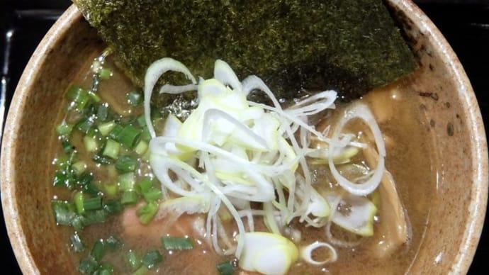 麺や 琥張玖 厚別店@札幌市厚別区 「醤油ラーメン」
