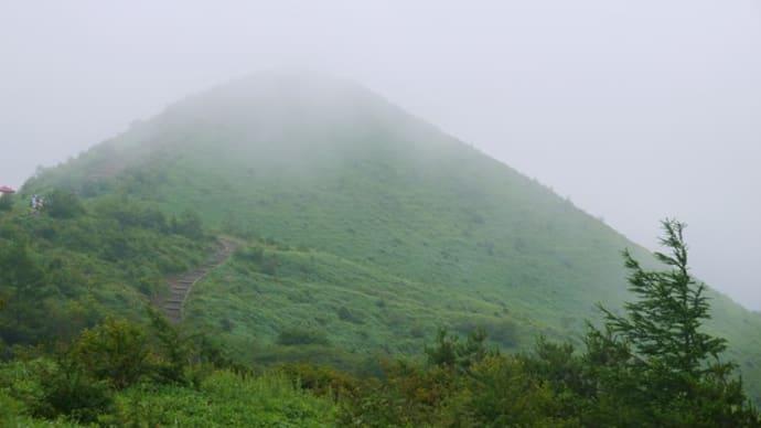 飯盛山ハイキング