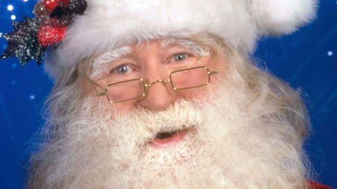 そろそろメリークリスマス・・今夜は・・