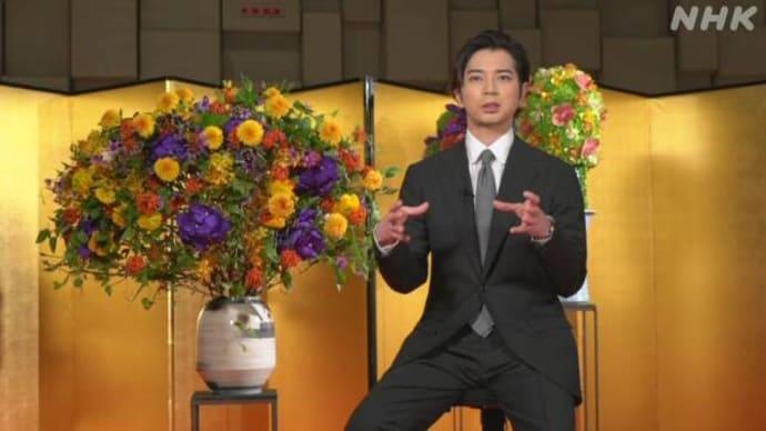 2023年大河ドラマの主演に松本潤が抜擢!気になるその内容は?