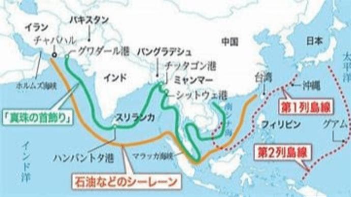 飯田浩司のOK!Cozy up! 2021年07月16日 コメンテーターは 宮家邦彦さん日米豪印第1列島線海域で演習か