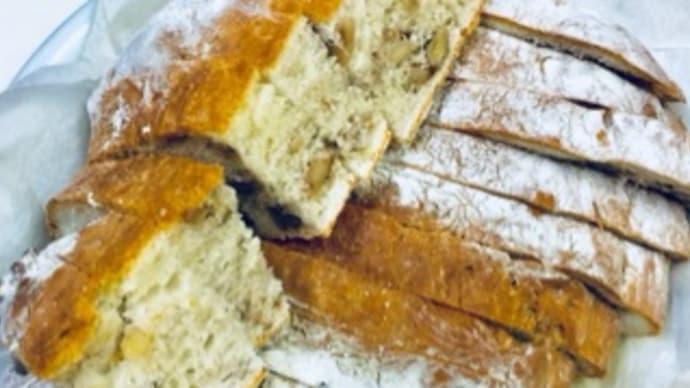 サレド(去れど 然れど)パン