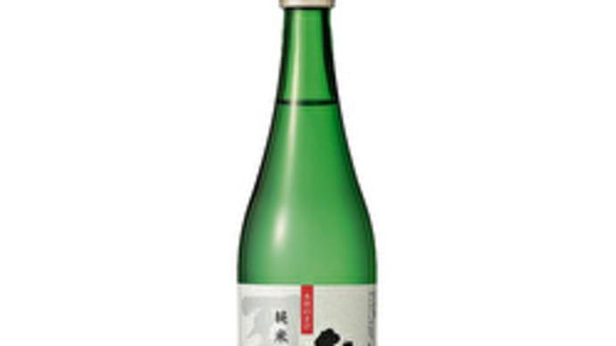 【長野県】七笑酒造株式会社の地酒『清酒 七笑 純米酒』📷ぶらり旅いい酒2021-2-1