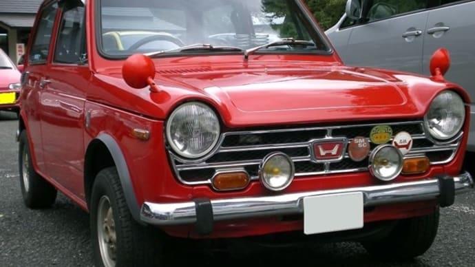 ホンダ ・ N360