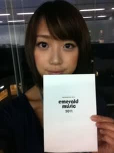 テレビ朝日アナウンサー竹内由恵について知っている、二三の事柄 - YUKI