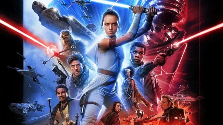 123movies Watch Hd Star Wars The Rise Of Skywalker Movie 2020 Online Full Movies Free Gooブログはじめました
