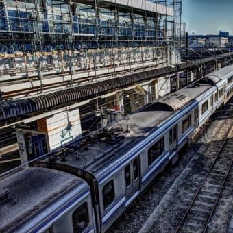 2020年01月鉄写同好会 木更津駅