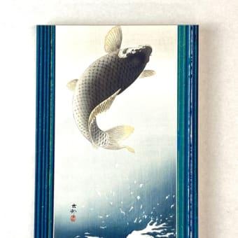 端午の節句と鯉のぼり