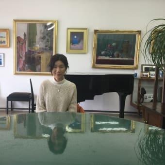 ピアノ物語 No.293