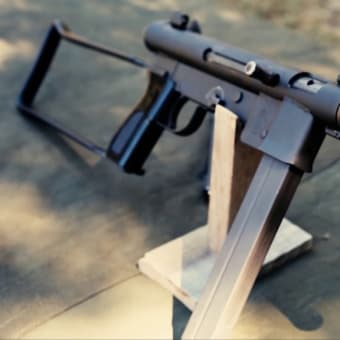 S&W M76