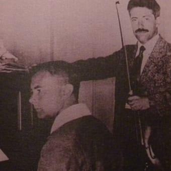 フリッツ・クライスラーとラフマニノフによるベートーヴェン