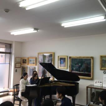 第12回・目からウロコの講演&癒しのピアノコンサート (2019年12月22日開催)No.256