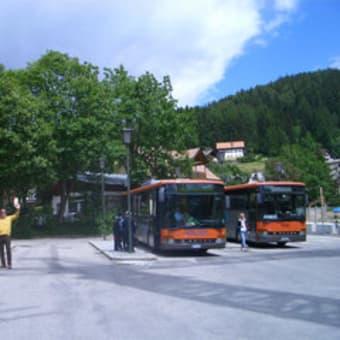 夏休み:ドロミティ山脈① ベニスからの行き方