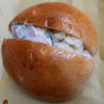 (^-^)Sous-le-Ciel (スゥ・シエル)さんのパン♪