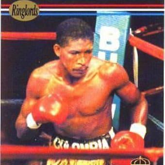続「ボクシング 10年」PartⅪ(名古屋初の世界王者)