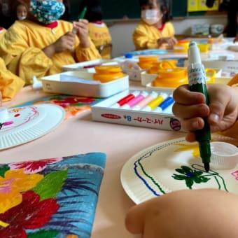 ☆2022年度(令和4年度)より4年保育(2歳児毎日クラス)開設いたします☆