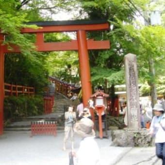 京都へ涼みに行って来ました!