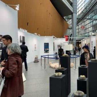 各国大使推薦「現代アーティスト」が集合「World Art Tokyo」に込められた「思い」