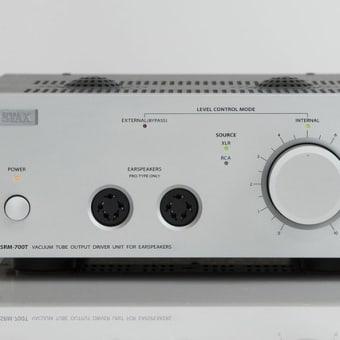 STAX SRM-700T/S