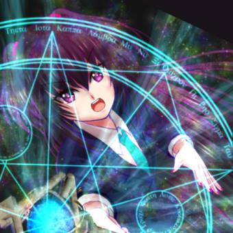 ◆魔女は戦士より強いに決まってる!第2話「魔女の名は、新堂スズカ」(チャレンジ連載)公開しました