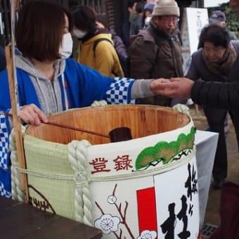 2020梅ヶ枝酒造の春の新酒蔵開きツアー!今年も日本酒好きの輪を広げて楽しむぞ〜〜!!!
