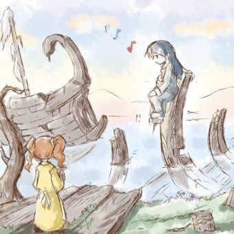 The Bird in Ruins (後編)