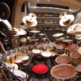 音大のほうがドラム上手い人多いですか?専門のほうが上手い?あの人下手、あの人上手い