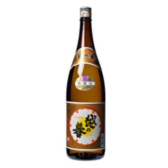 【新潟県】原酒造株式会社の地酒『清酒 越の誉 上撰本醸造』📷ぶらり旅いい酒2021-1-25