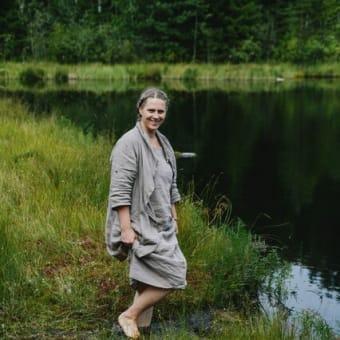 6月12日開催『Ozoliņiより、ラトビアの森とハーブを感じるバーチャルツアー』