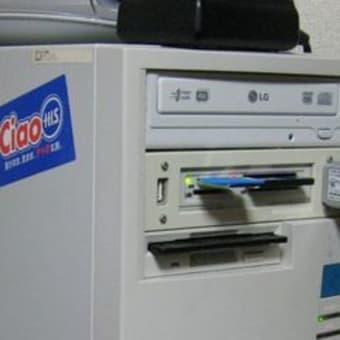 PC環境を整える