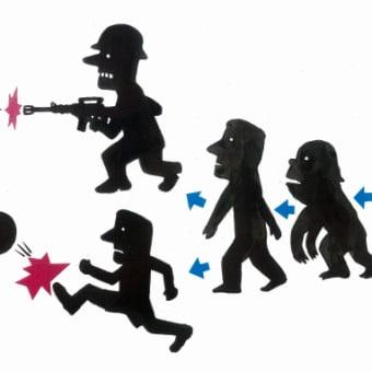 橋本勝の政治漫画再生計画-第26回-