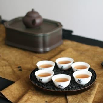 地球にやさしい中国茶交流会  イベントのご案内