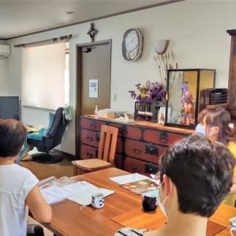 亘理地域にて加工勉強会を開催しました