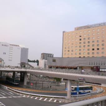 茨城県に行ってきました