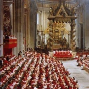 【再掲】第二バチカン公会議は、教会をどのように自己定義したのか?【1】この世に対して