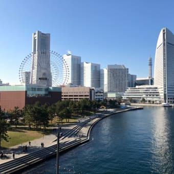 横浜Pier8 再訪