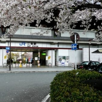 青春18きっぷ消化旅行1日目(4月9日)
